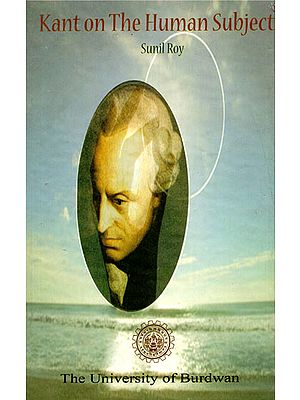 Kant On The Human Subject