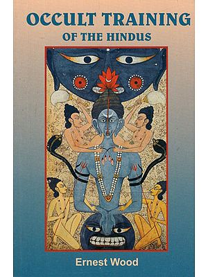 Occult Training of the Hindus