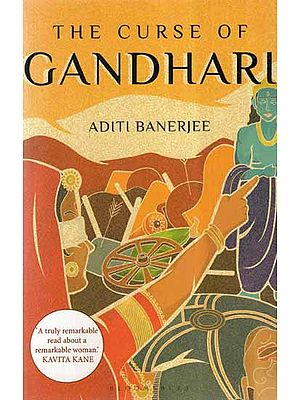 The Curse of Gandhari (A Novel)