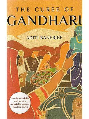 The Curse of Gandhari (A Novel)