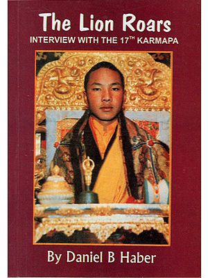 The Lion Roars (Interview with the 17th Karmapa)