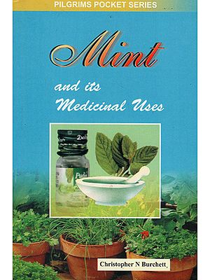 Mint and Its Medicinal Uses