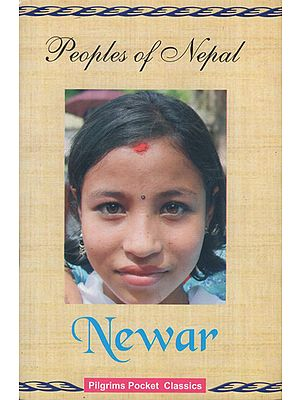 Peoples of Nepal (Newar)