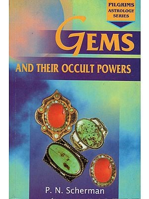 Gems- And Their Occult Powers