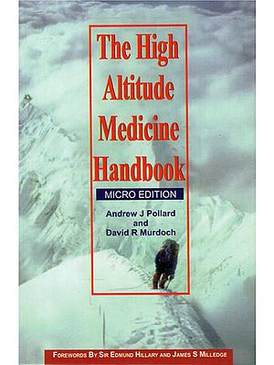 The High Altitude Medicine Handbook