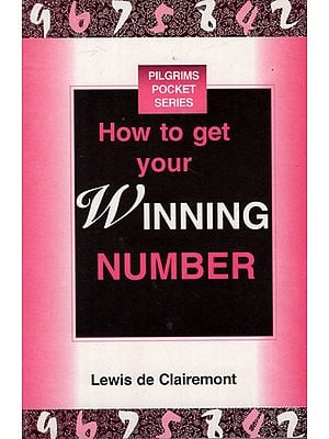 How to Get Your Winning Number