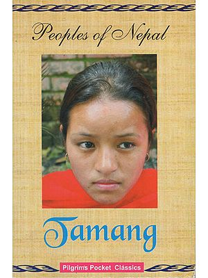 Peoples of Nepal- Tamang