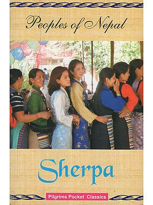 Peoples of Nepal- Sherpa