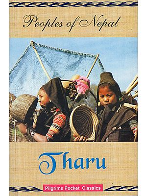 Peoples of Nepal- Tharu