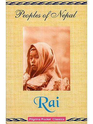 Peoples of Nepal- Rai
