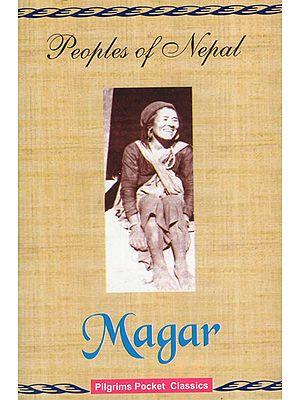 Peoples of Nepal- Magar