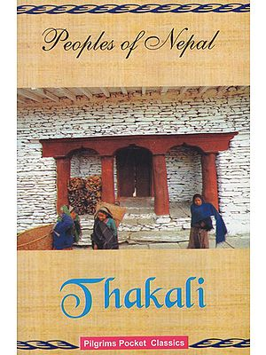 Peoples of Nepal- Thakali