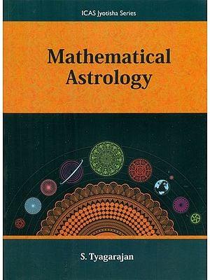 Mathematical Astrology