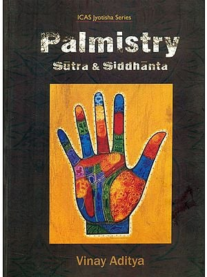 Palmistry - Sutra & Siddhanta