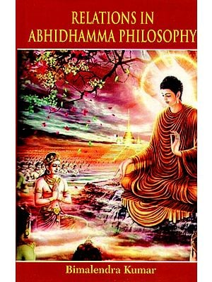Relations in Abhidhamma Philosophy