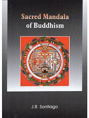 Sacred Mandala of Buddhism