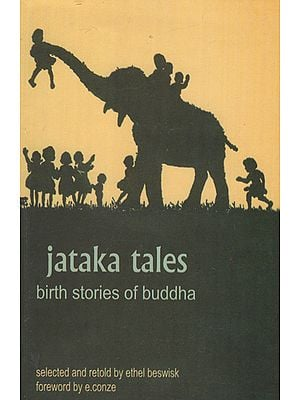 Jataka Tales- Birth Stories of Buddha
