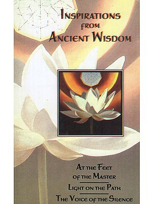 Inspirations from Ancient Wisdom