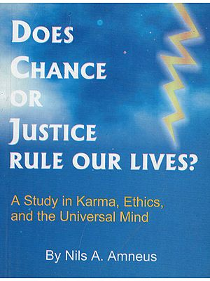 Does Chance or Justice Rule our Lives?