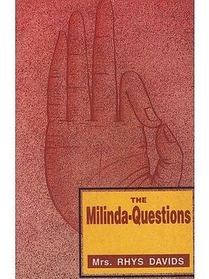 The Milinda-Questions