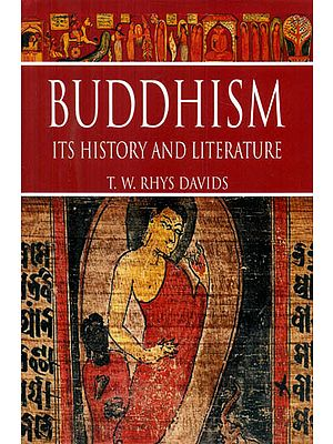 Buddhism - Its History and Literature