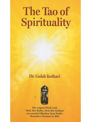 The Tao of Spirituality