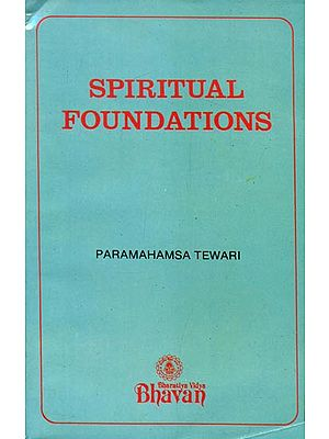 Spiritual Foundations