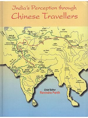 India's Perception Through Chinese Travellers