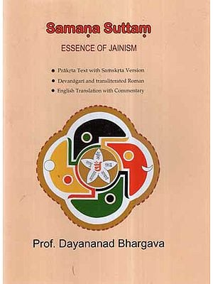 Samana Suttam- Essence of Jainism