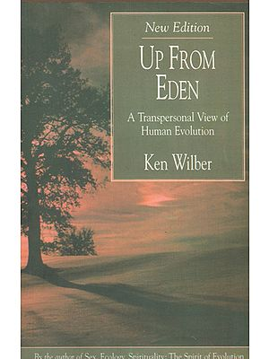 Up From Eden (A Transpersonal View of Human Evolution)