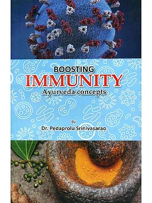 Boosting Immunity Ayurveda Concepts