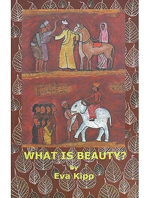 What is Beauty?