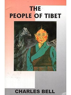 The People of Tibet