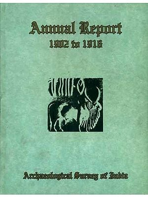 Annual Report 1902 to 1976