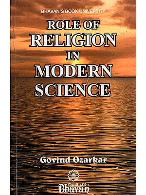 Role of Religion in Modern Science