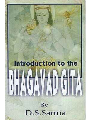 Introduction to the Bhagavad Gita