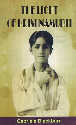 The Light of Krishnamurti