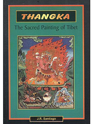 Thangka- The Sacred Painting of Tibet