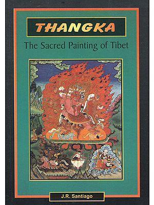 Thangka- The Sacred Painting of Tibet