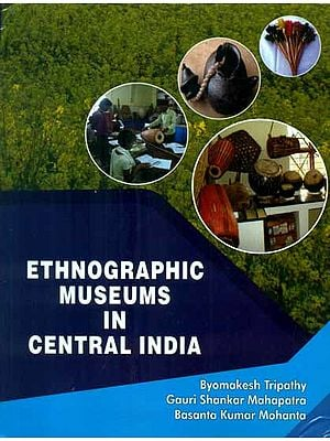 Ethnographic Museums in Central India