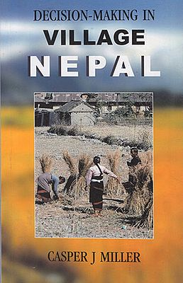Decision-Making in Village Nepal (An Old Book)