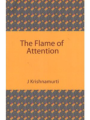 The Flame of Attention