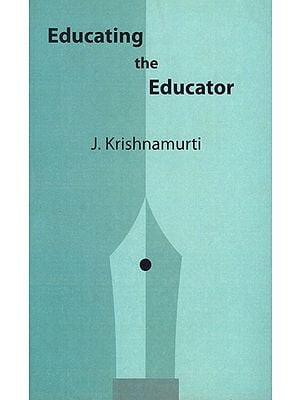 Educating the Educator