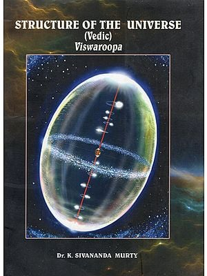 Structure of the Universe- Vedic (Viswaroopa)