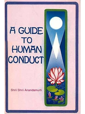 A Guide to Human Conduct