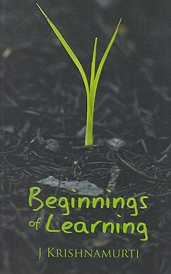 Beginnings of Learning