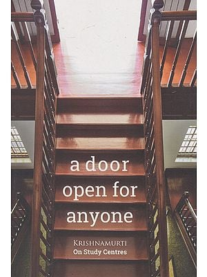A Door Open for Anyone