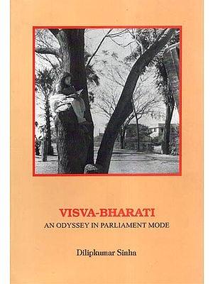 Visva-Bharati (An Odyssey in Parliament Mode)