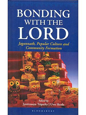 Bonding with The Lord - Jagannath, Popular Culture and Community Formation