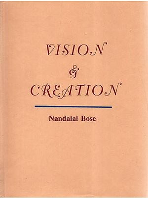 Vision and Creation
